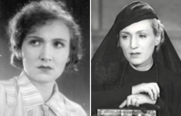 Почему первая жена Ивана Пырьева хотела свести счеты с жизнью: Угасшая звезда Ады Войцик