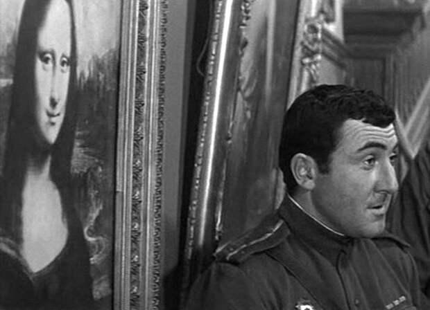 Самые лучшие роли Леонида Каневского