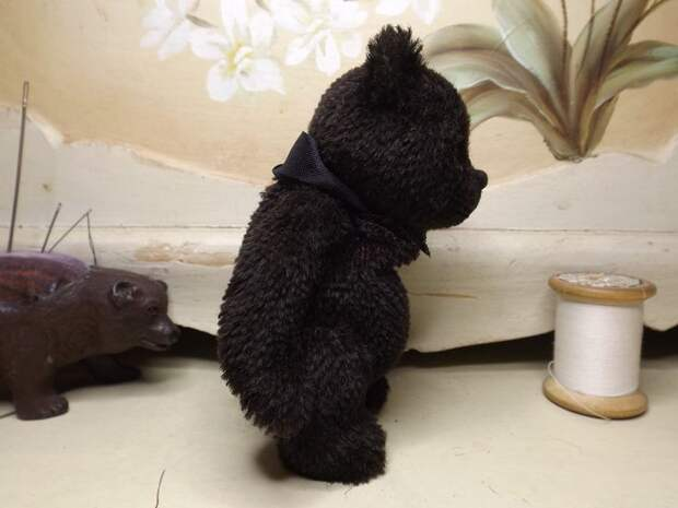 Brindley, Барни медведей