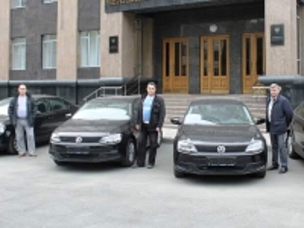 ПРАВО.RU: Росавтодор предложит штрафовать за использование шин не по сезону