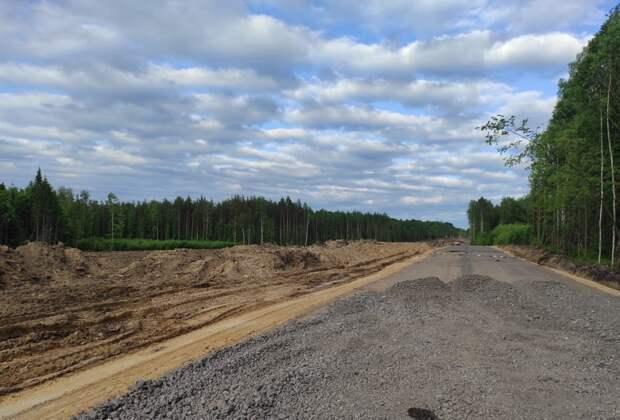 Заключение Госэкспертизы по трассе М-12 в Нижегородской области подготовят к августу 2021 года
