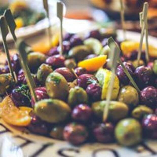 Простые закуски — трио О соле мио! — Рецепты Джейми Оливера