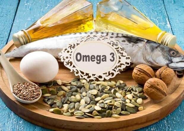 Омега-3 жирные кислоты: руководство для новичков