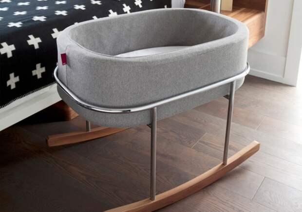 Современная колыбель, кроватка для младенца, люлька