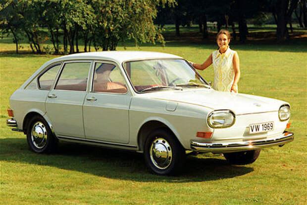 Если не FIAT: какой автомобиль мог стать первыми Жигулями