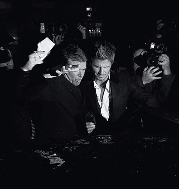 Звезды тоже люди: Скандальные фотографии знаменитостей, которые они предпочли бы не видеть