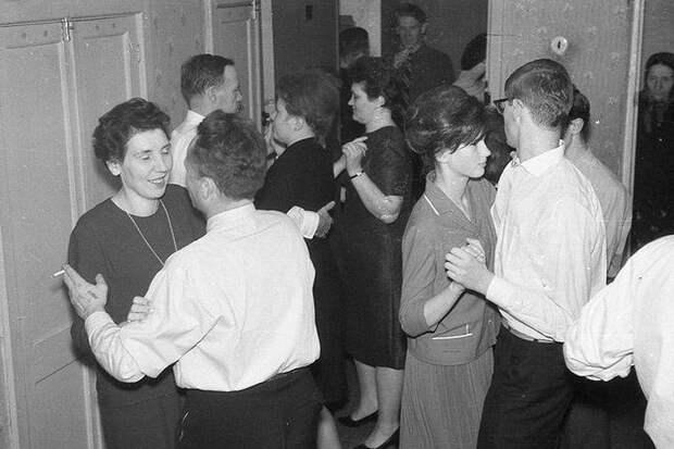 Колорит советских свадеб