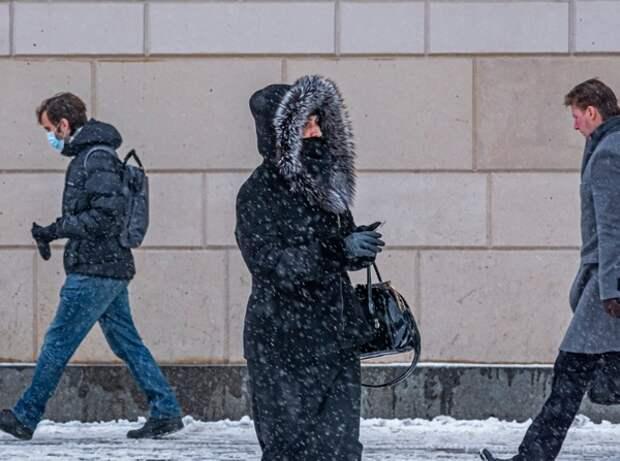 Власти Москвы будут собирать данные о семьях и доходах горожан, эксперты предостерегают