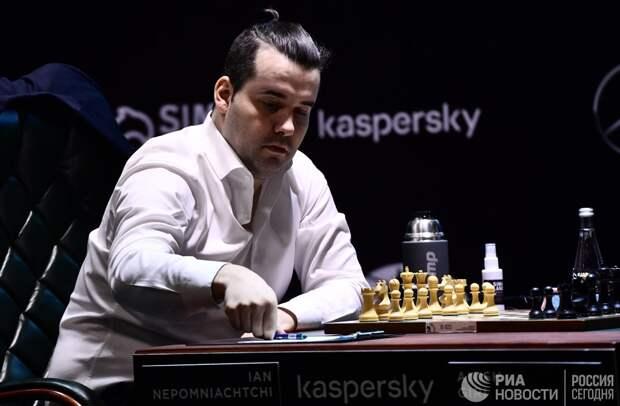 Ян Непомнящий выиграл турнир претендентов