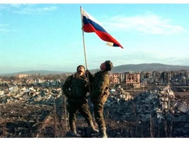 Белорусский рецидив: где нужен будет флаг России?