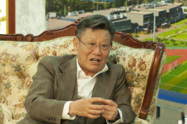 Китайский дипломат призвал Пекин быть готовым применить ядерное оружие против США