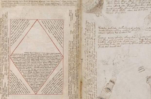 10 древних книг тайных знаний