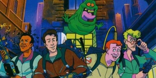 Лучшие зарубежные мультсериалы 90-х годов голливуд, интересно, кино, мультсериалы, факты