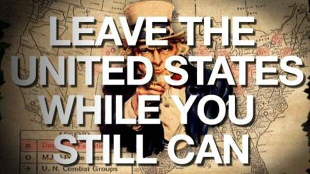 """Ведущий банк США: """"Дикая неэффективность ведет США к краху, что-то ужасно неправильное происходит с управлением этой страной"""""""