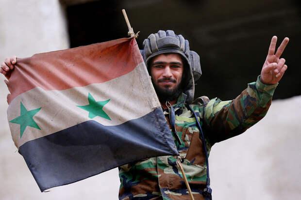 Принуждение сирийских террористов к миру пройдет жестко и достаточно быстро – эксперт