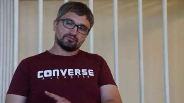 Арестованного в Крыму блогера определили в психушку