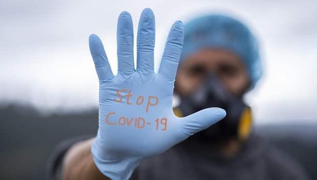 27 тысяч медиков борются с коронавирусом в Подмосковье