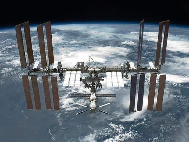 Запасы провизии россиян на МКС закончились из-за переноса запуска