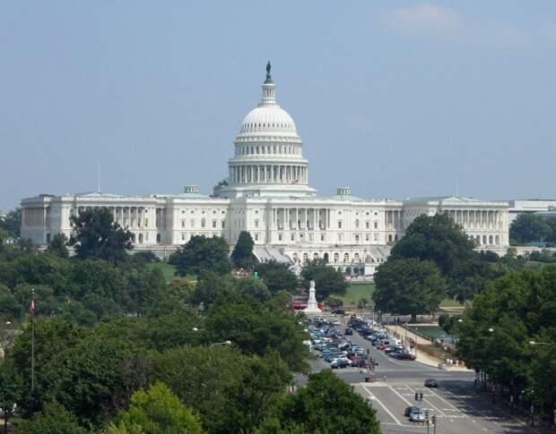 В США пока отложили голосование по легализации марихуаны