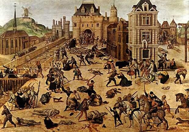 Как немцев приучили к чистоте — интересный исторический факт