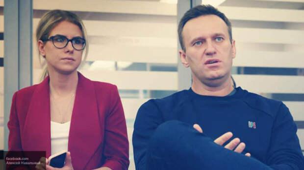 Прокурор Москвы подал иск к Навальному, Соболь и другим организаторам беспорядков
