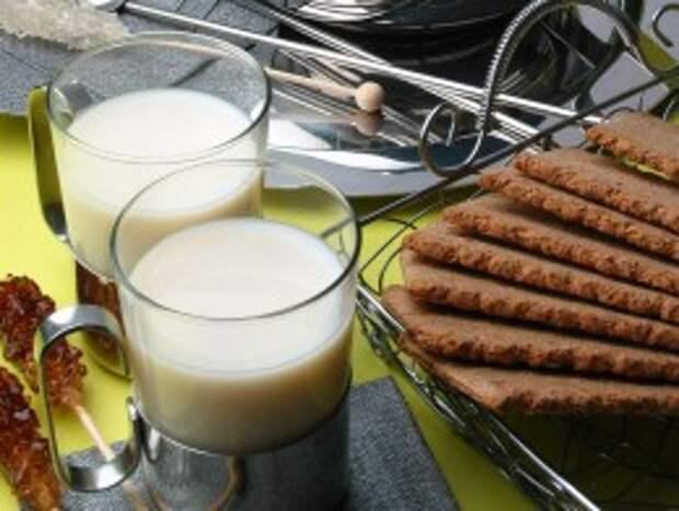 Ученые рассказали, как похудеть с помощью двух стаканов молока в день