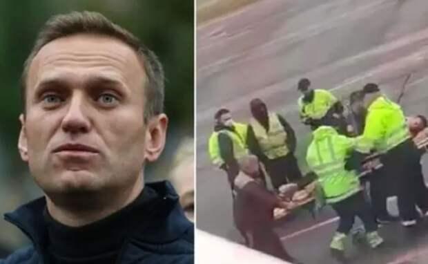 Появились нестыковки в документах ОЗХО об отравлении Навального