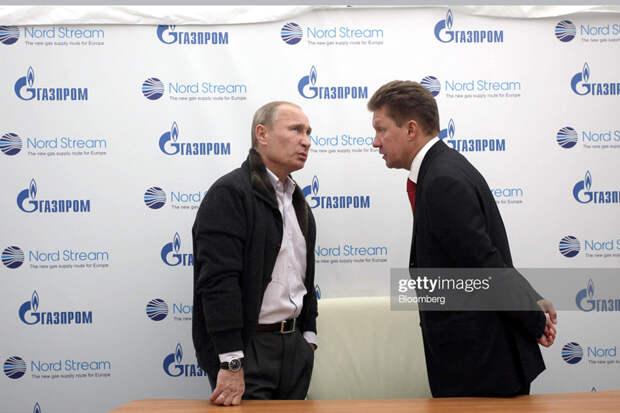 О сбывшемся кошмаре для Путина & Co.