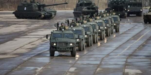 Американские военные специалисты рассчитали, за сколько армия России дойдет до Таллина
