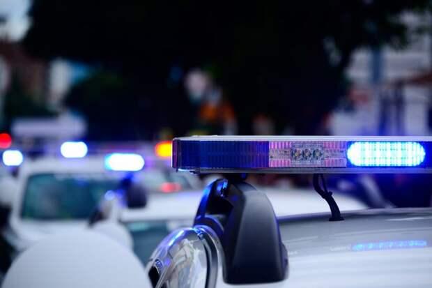Мотоциклист пострадал в ДТП в Войковском