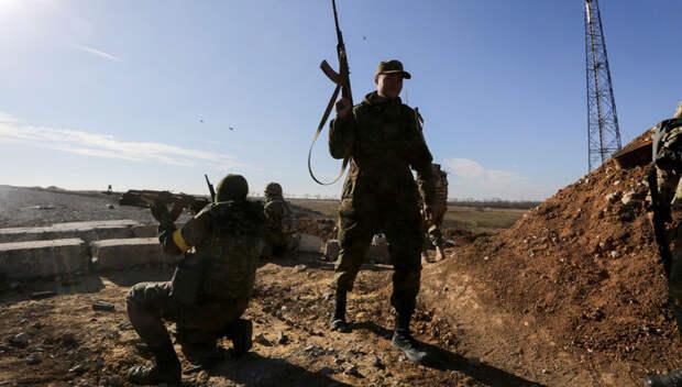 ВЕСТИ.Ru: Ситуация на Украине