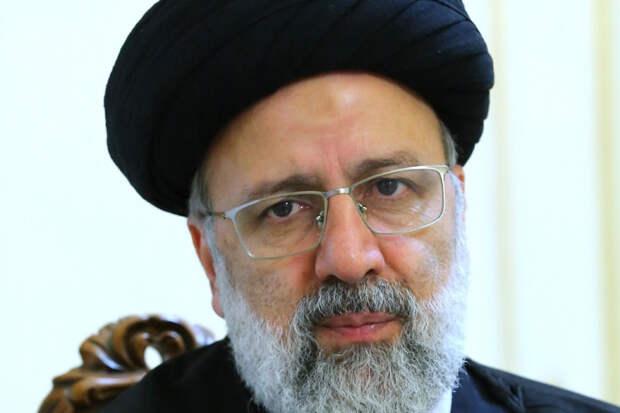 Назван новый президент Ирана