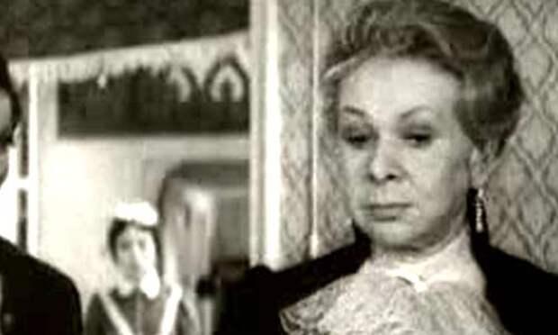 "Валентина Серова (Valentina Serova) - ""Дети Ванюшина"" (1973)"