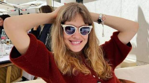 Baby face снова в тренде! Наталья Водянова показала, как она выглядит без косметики