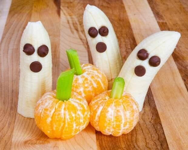 Хэллоуин – самый «страшный» праздник