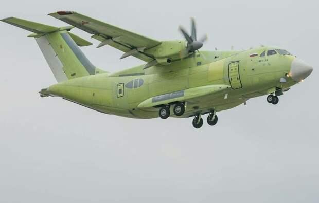 Ил-112В: Что пошло не так, когда делали самолет