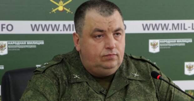 ЛНР и ОБСЕ уличили Украину в использовании десятков танков из мест обязательного хранения на Донбассе