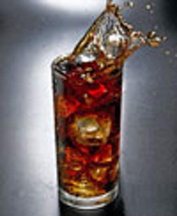 "Coca-Cola и L""Oreal создают напиток красоты"