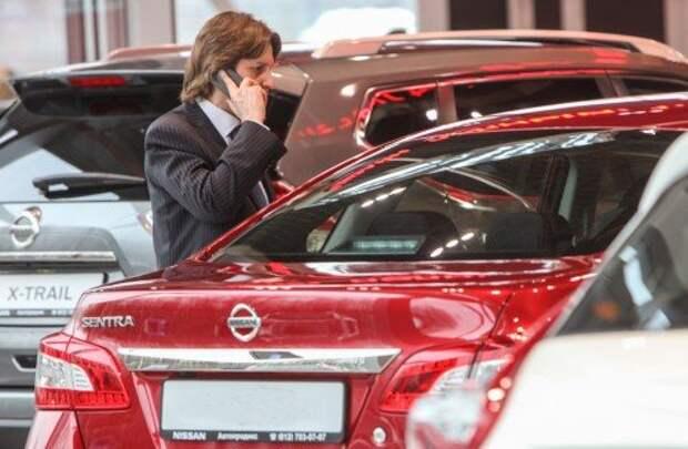 Исследователи выяснили критерии выбора автомобилей в России