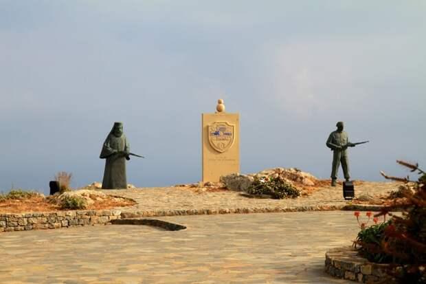 Как греческие монахи воевали с фашистами вторая мировая, греки, монахи