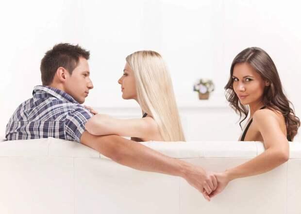 Почему так происходит,что люди расторгают договор бракосочетания?