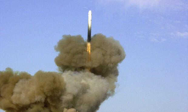 """Подземелье """"Сатаны"""". Почему Россия не откажется от шахтных ядерных ракет"""