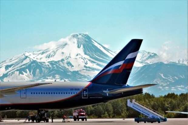 Путин поручил автоматически выделять субсидии на льготные авиабилеты на Дальнем востоке