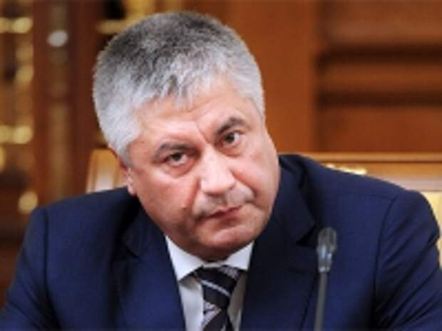 ПРАВО.RU: Генпрокуратура отчитала главу МВД за неэффективное выполнение задач ФМС