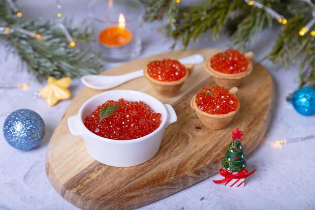 Главное блюдо новогоднего стола подорожает на 40%