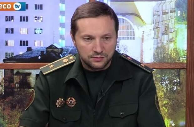 В Киеве начались отставки: первым уходит министр пропаганды