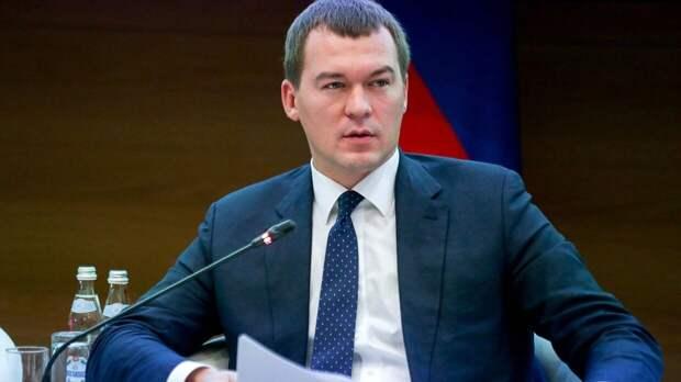 Россияне теряют интерес к Хабаровску: эксперты об упоминаемости глав регионов в соцсетях