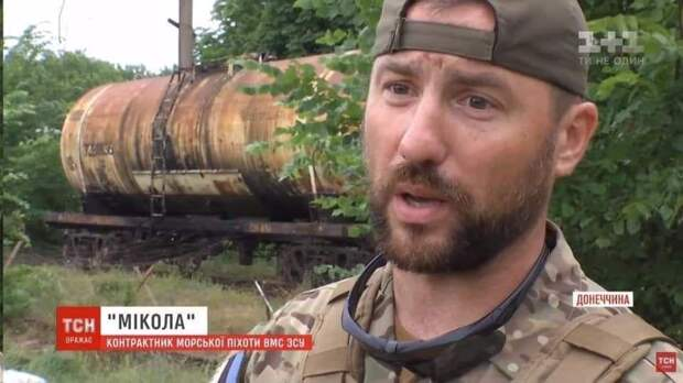 """Мыкола з Эстонии - """"белорусский активист"""""""