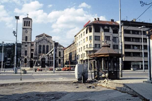 Югославия-1991: почему разгорается война, которой никто не хочет?