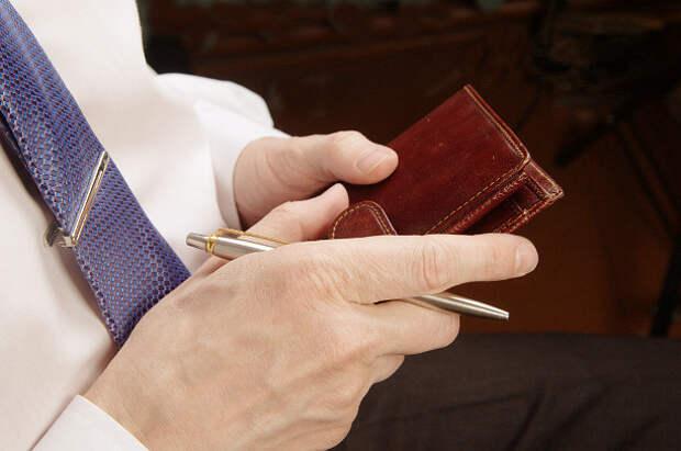Долг чести: как перехватить побольше и вернуть попозже